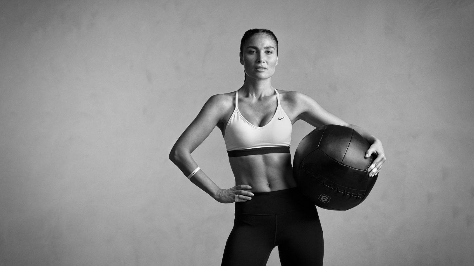 Nike - Push Your Boundaries-