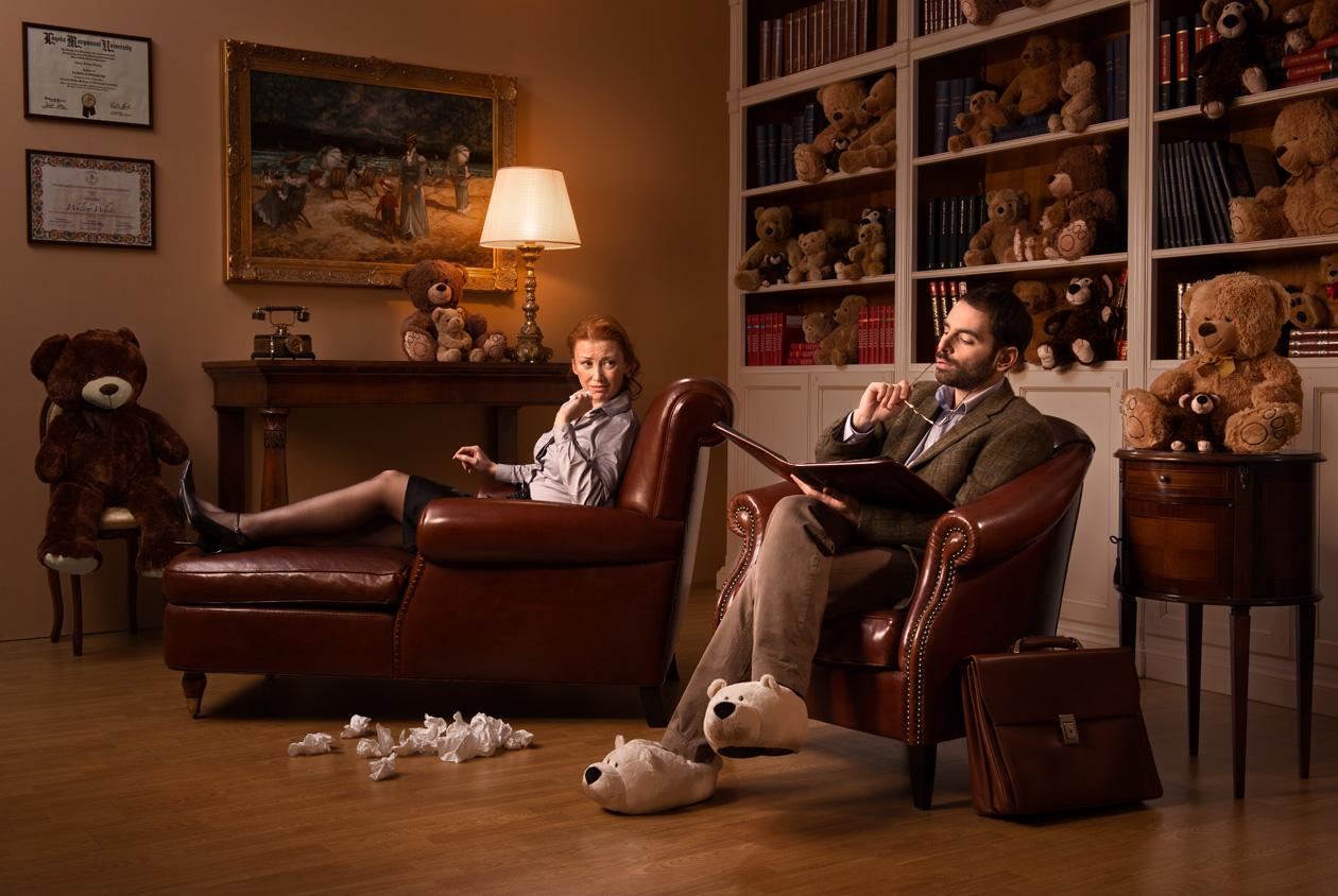 Psychologist-