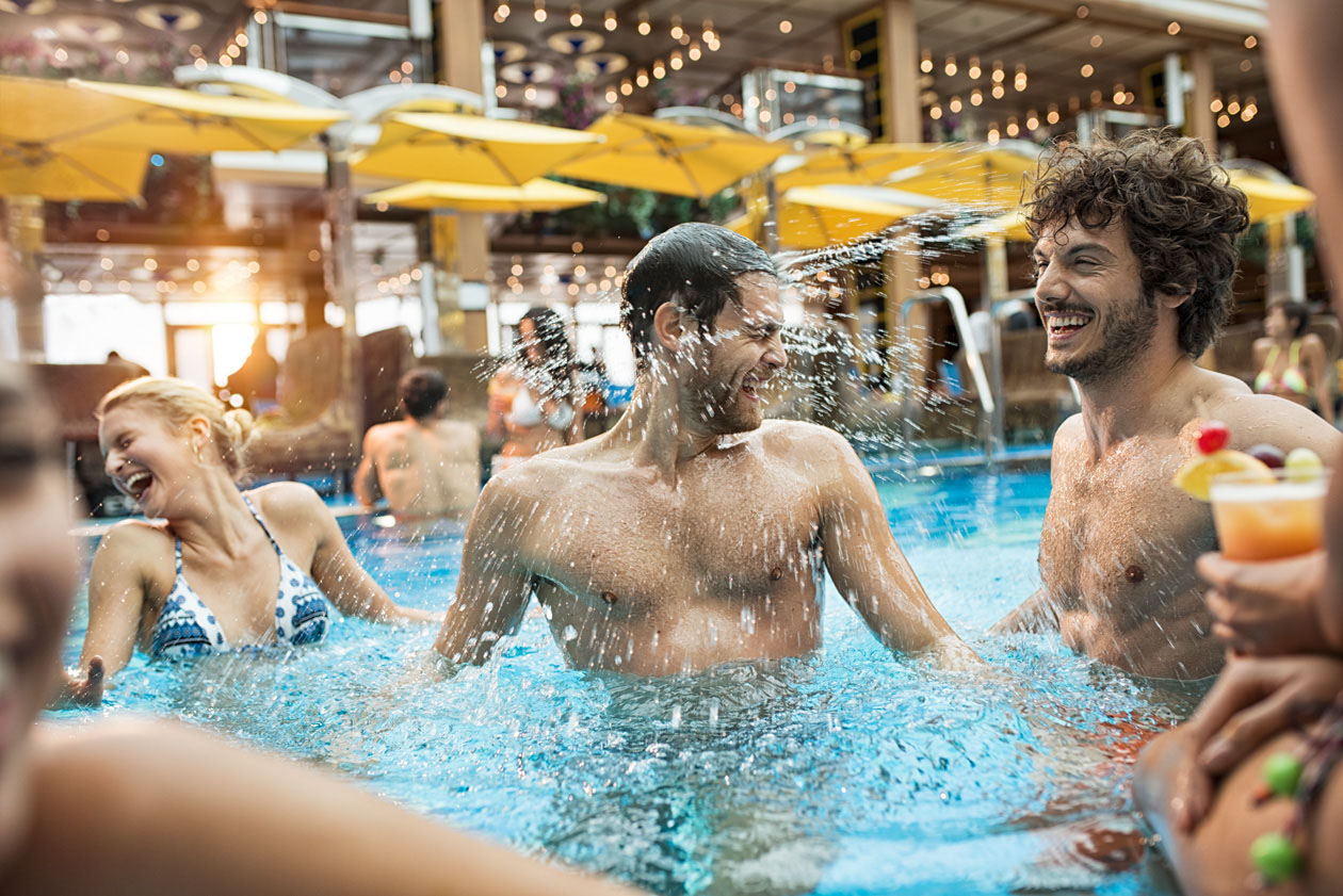 Costa Cruises-